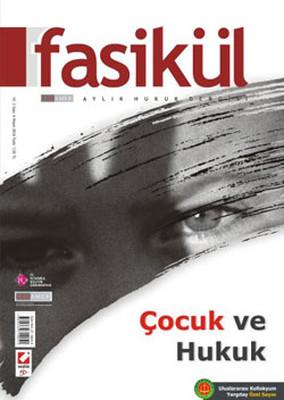 Fasikül Hukuk Dergisi - Sayı 6