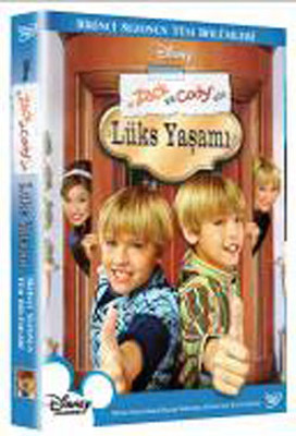 Suite Life Of Zack And Cody Complete Season:1