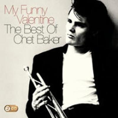 My Funny Valentine - The Best Of Chet Baker