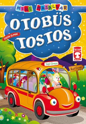 Mini Masallar - Otobüs Tostos