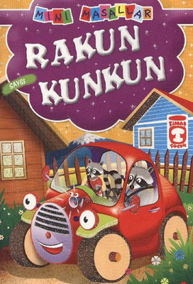 Mini Masallar-Rakun Kunkun