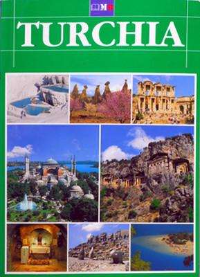 Türkiye Kitabı (Orta - İtalyanca)