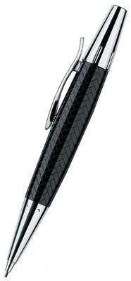 Faber-Castell Design E-Motion Versatil Kalem Parke Siyah 5191138351