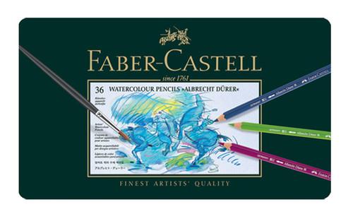 Faber-Castell Albrecht Dürer Aquarell Boya Kalemi 36 Renk 5188117536