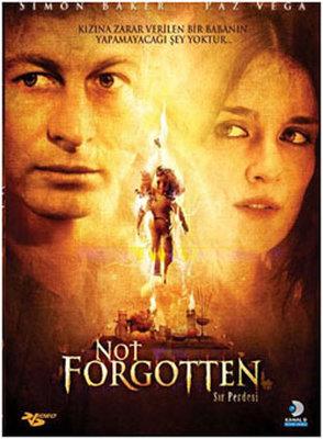 Not Forgotten - Sir Perdesi