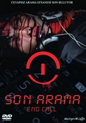 End Call - Son Arama