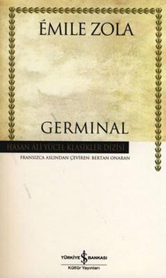 Germinal - Hasan Ali Yücel Klasikleri