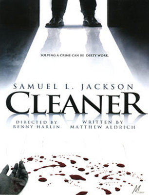 Cleaner - Temizlikçi