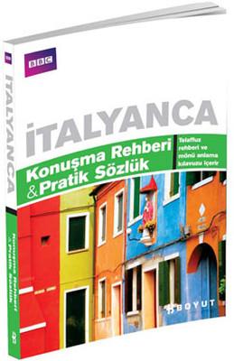 İtalyanca Konuşma Rehberi - Pratik Sözlük
