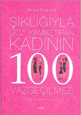 Kadının 100 Vazgeçilmezi