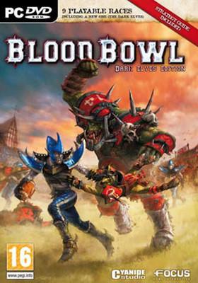Blood Bowl PC