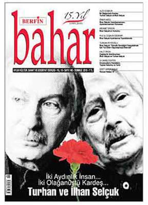Berfin Bahar - Sayı 149 Temmuz 2010