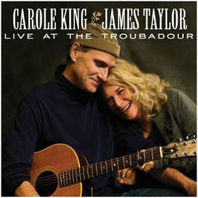Live At The Troubadour (CD+DVD)
