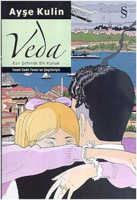 Veda - Esir Şehirde Bir Konak