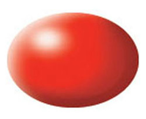 Revell Maket Boyasi Luminous Red  Silk    18 Ml. 36332