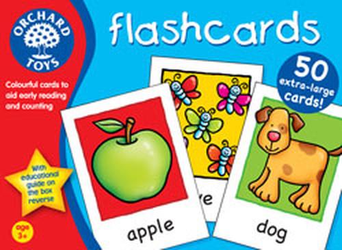 Orchard Hafiza Kartlari 3 Yas+ 19
