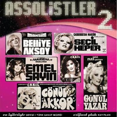 Assolistler 2 SERİ