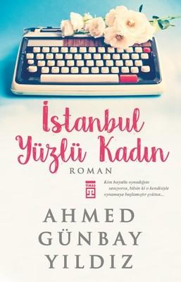 İstanbul Yüzlü Kadın