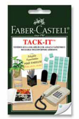 Faber-Castell Tack-it 50 gr.