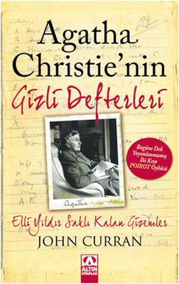 Agatha Christie'nin Gizli Defterleri