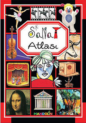 Sanat Atlası