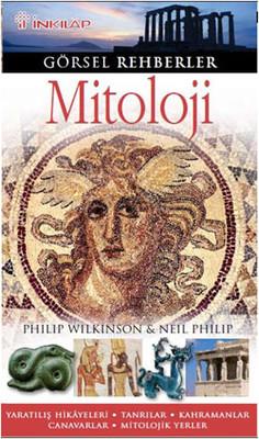 Görsel Rehberler 6 - Mitoloji
