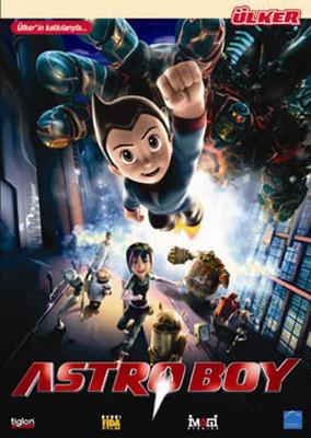 Astro Boy - Astro Boy