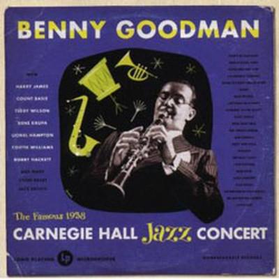 Carnegie Hall Jazz Concert (2CD)