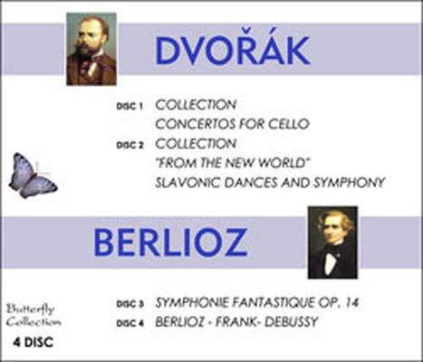 Dvorak / Berlioz