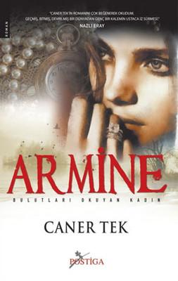 Armine - Bulutları Okuyan Kadın