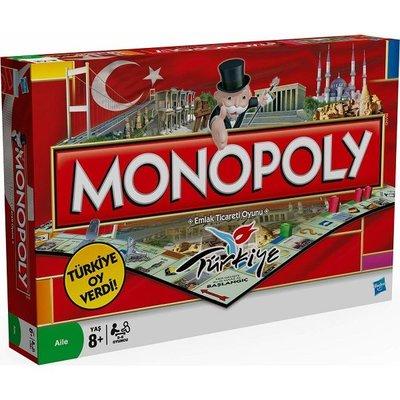 Monopoly Türkiye 1610
