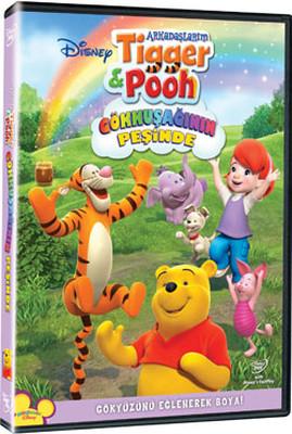 Mftp: Chasing Pooh's Rainbow - Arkadaşlarım Tigger & Pooh: Gökkuşağının Peşinde