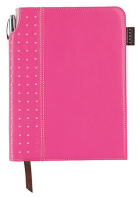Cross Ac236-3M Cross Medium Defter Pembe/Açık Pembe