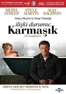 It's Complicated - Iliski Durumu: Karmasik