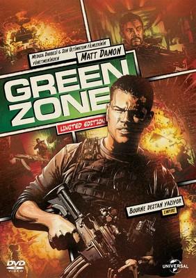 Green Zone - Yesil Bölge