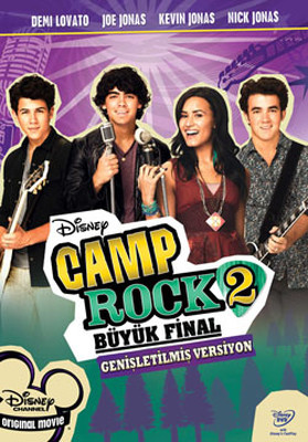 Camp Rock 2 - Camp Rock 2