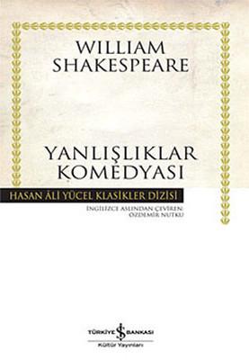 Yanlışlıklar Komedyası-Hasan Ali Yü