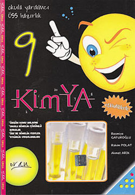 9. Sınıf Kimya