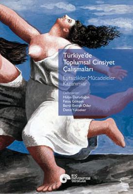 Türkiye'de Toplumsal Cinsiyet Çalışmaları