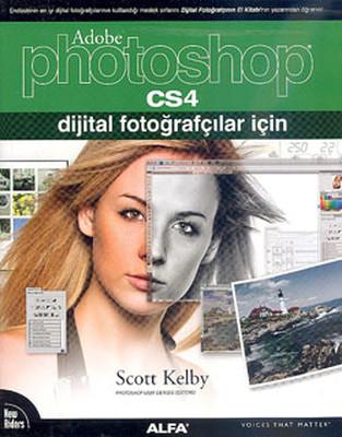 Dijital Fotoğrafçılar İçin Photoshop CS4