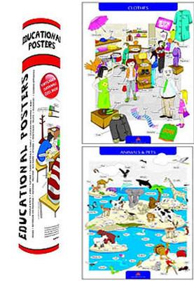 Education Posters - Tematik Posterler