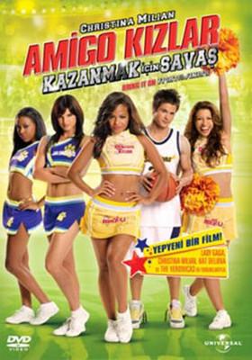 Bring It On - Fight To Finish - Gençlik Ateşi : Amigo Kızlar