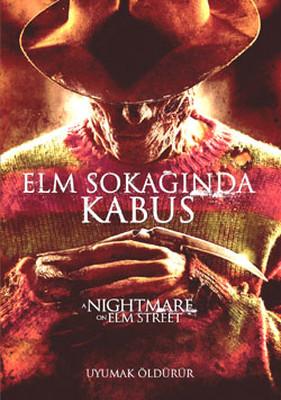 A Nightmare On Elm Street ( 2010 ) - Elm Sokaginda Kabus ( 2010 )