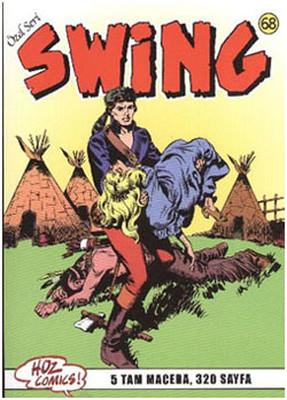 Swing Sayı 68 (5 Macera) Büyük Ayı