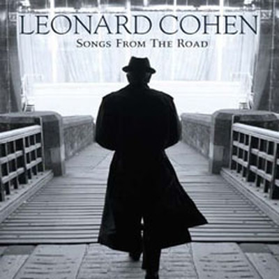 Songs from The Road CD+DVD