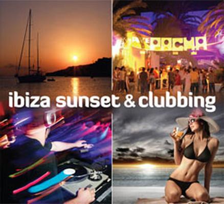 Ibiza: Sunset & Clubbing