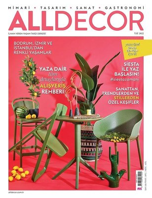 All Decor - Kış 2021