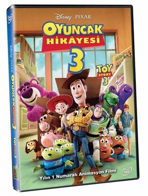 Toy Story 3 - Oyuncak Hikayesi 3
