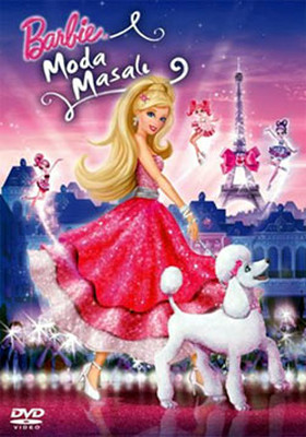 Barbie Fashion Fairytale - Barbie Moda Masali