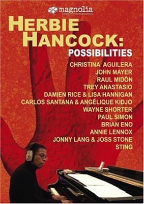 Herbie Hancock Possibilities - Herbie Hancock Possibilities